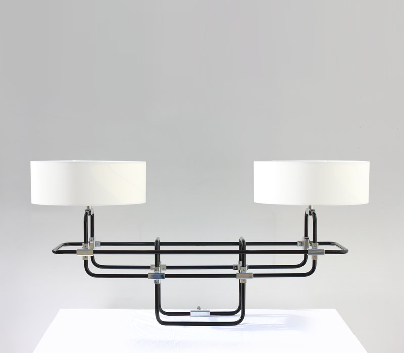 Breuer Table Lamp