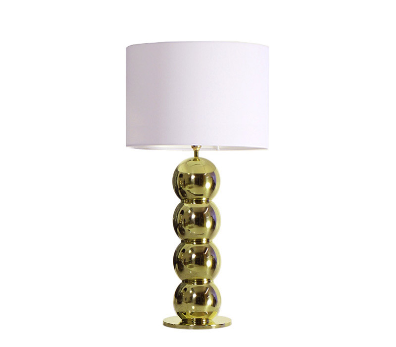 Rondo Table Lamp Cutout