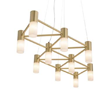 Matrix Chandelier