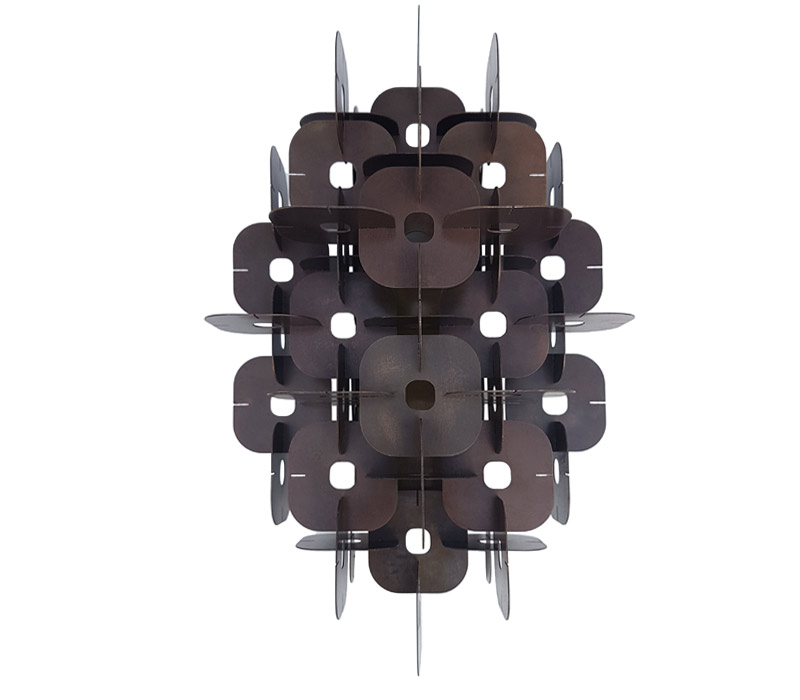 Element Oval Sconce