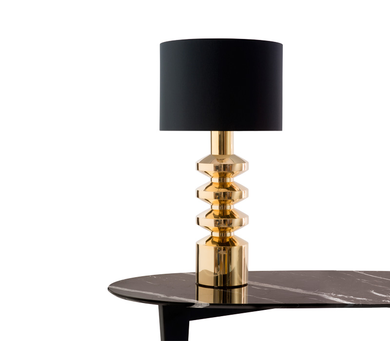 Brutale Table Lamp