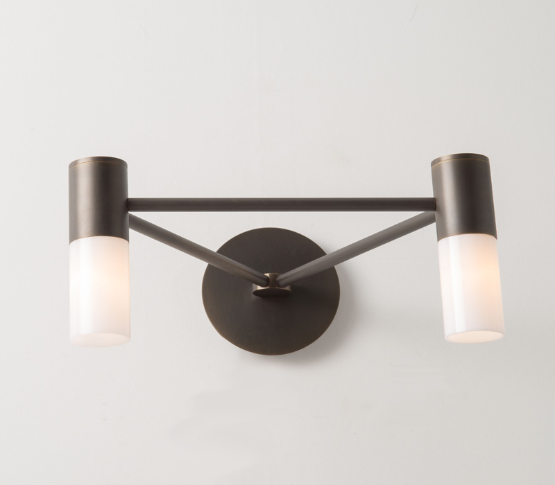 Matrix Wall Light