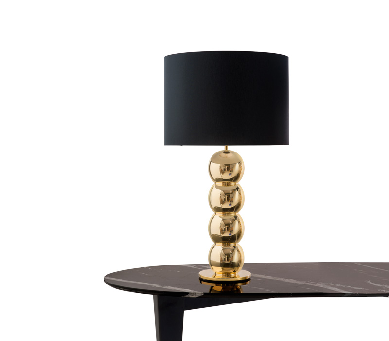 Rondo Table Lamp