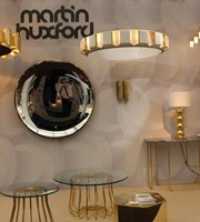 Oracle Mirror at Decorex